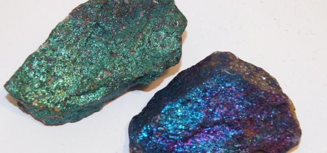 .Classification des Compositions Chimique Composition et chimie. La classification des minéraux est basées sur leur composition chimique ainsi que sur leur structure. On dénombre ainsi 9 classes (I à IX) […]