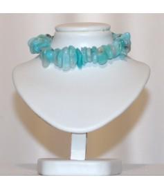 Bracelet Kiss Amazonite.