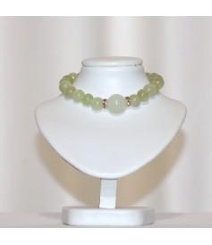 Bracelet en Jade.