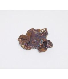 Bismuth (Beaux Cristaux de Synthèse) en Provenance d'Italie