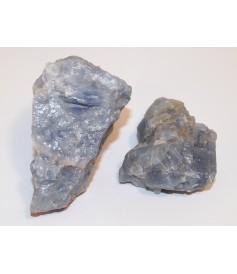 Calcite Bleu en provenance du Mexique