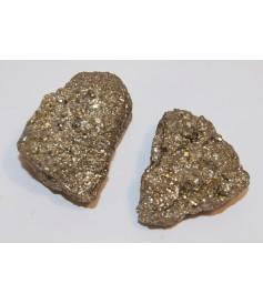 Pyrite Brut en  provenance du Chili, à l'Unité.