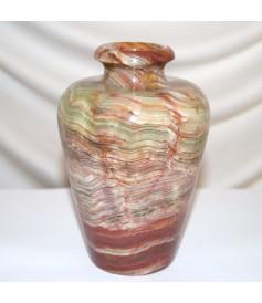 Vases (14 cm) en Onyx en provenance du Pakistan