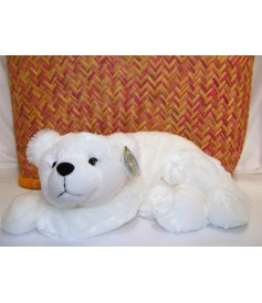 Peluche L'Ours Blanc