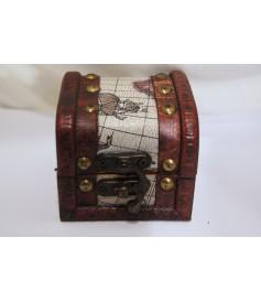 Coffret aux trésors du Pirate